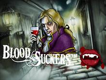 Игровой автомат Вулкана 24 Blood Suckers онлайн