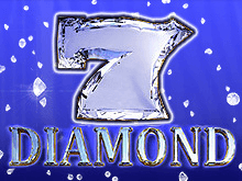 Diamond 7 в игровом клубе Вулкан