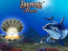 Новое демо Dolphin's Pearl в Вулкане 24