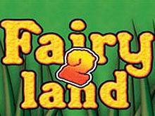 Игра Fairy Land 2 в игровом клубе Вулкан