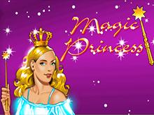 Демо онлайн Magic Princess в Вулкане Делюкс