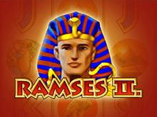 Ramses II без СМС в Вулкан 24