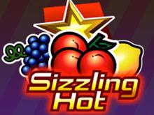 Sizzling Hot от Вулкан Делюкс без СМС
