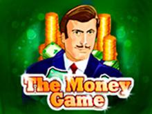 The Money Game в игровом клубе Вулкан без СМС