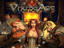Игра Viking Age от Вулкан Делюкс