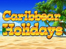 Caribbean Holidays Вулкан Делюкс