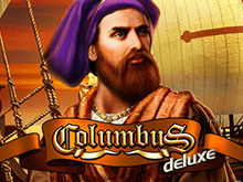 Columbus Deluxe в игровом клубе