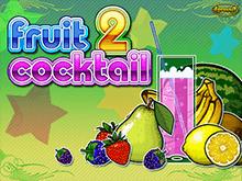 Fruit Cocktail 2 в игровом клубе