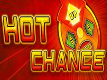 Hot Chance в клубе Вулкан 24
