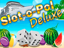 Slot-O-Pol Deluxe в Вулкан Делюкс