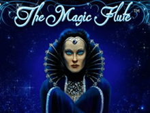 The Magic Flute в Вулкане Делюкс