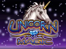 Unicorn Magic в игровом клубе