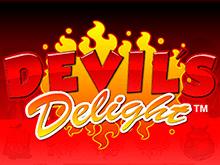 Дьявольское Удовольствие в игровом клубе Вулкан