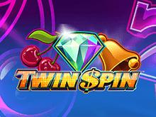Классическая азартная игра Twin Spin