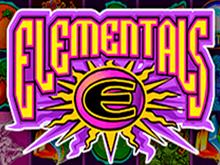 Elementals от Microgaming — игровой слот онлайн
