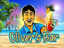 Oliver's Bar — виртуальный онлайн слот от Novomatic
