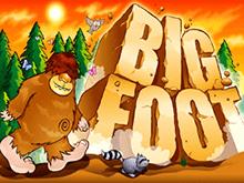 Онлайн-гаминатор Бигфут— ваш азартный путь к несметным богатствам
