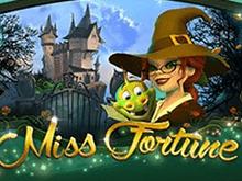 Мисс Фортуна — фантастический онлайн-слот в казино Вулкан na-dengi