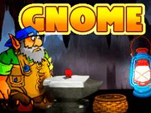 Новый аппарат Gnome от Вулкана 24