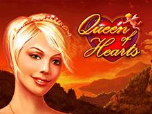 Демо Queen Of Hearts в автоматах на деньги