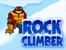 Демо Rock Climber от игрового клуба Вулкан