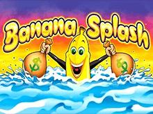 Banana Splash в игровом клубе