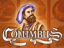Слот Columbus в игровом клубе