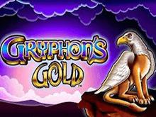Слот Gryphon's Gold в Вулкан 24
