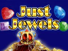 Слот Just Jewels в Вулкан 24