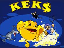 Keks - автоматы на деньги