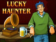 Lucky Haunter в Вулкане Делюкс