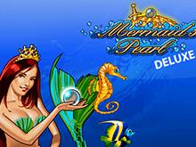 Mermaid's Pearl Deluxe Вулкан Делюкс
