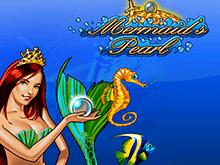 Mermaid's Pearl в игровом клубе