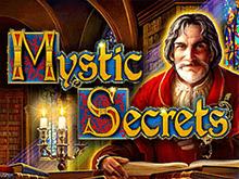Mystic Secrets в Вулкане Делюкс