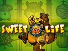 Sweet Life 2 в Вулкане Делюкс