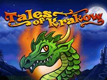 Tales Of Krakow в Вулкан Делюкс