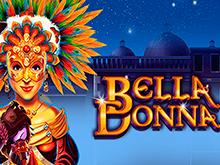 Играть на деньги в автомат Белла Донна