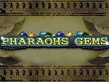 Драгоценности Фараона в игровом клубе Вулкан
