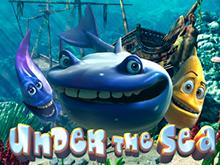 Азартная игра с 3D графикой Under The Sea