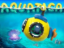 Aquatica от Playson — прибыльный онлайн слот с топовой графикой