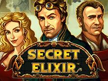 Secret Elixir — игровой слот с простыми правилами от Novomatic