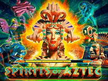 Дух Ацтеков