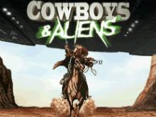 Бонусы от игрового онлайн-автомата Ковбои Против Пришельцев