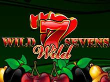 Азартная игра Дикие Семерки с бонусом в режиме онлайн