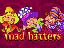 Безумный Шляпник продемонстрирует вам все преимущества азартных игр!