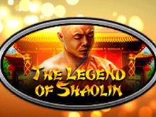 The Legend Of Shaolin игровой автомат на деньги от компании Evoplay