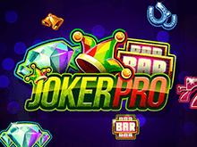 Джокер-Профи от Netent – игровой аппарат с множеством прибыльных бонусов